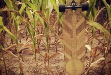 Zonca Banjo Longboard